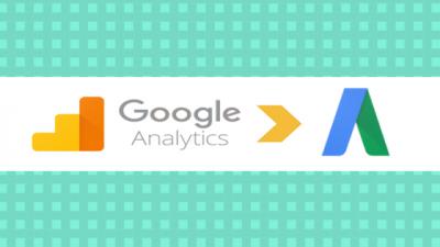 conectar analytics con google adwords