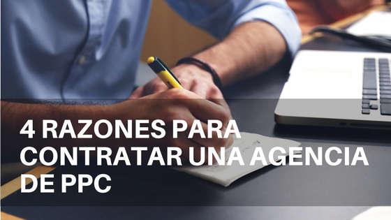agencia ppc google adwords