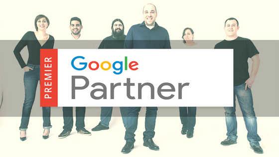 equipo google partner premier