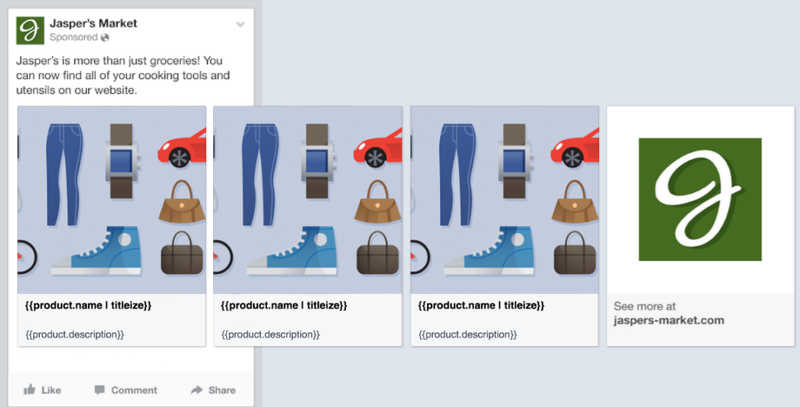 formatos de anuncios redes sociales