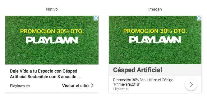 banners adaptables en google adwords